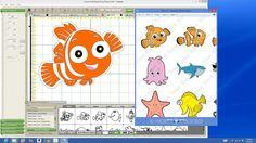 Finding Nemo Birthday Ideas
