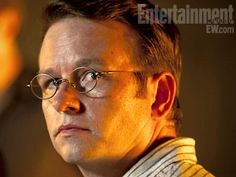 The Walking Dead casting news: new character named Milton to be on the Governor's team, doing experiments on zombies. Ahhh so stoked!!