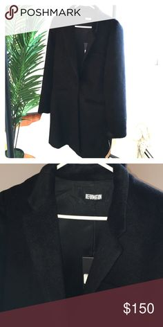 Reformation fletcher jacket in black Reformation fletcher jacket in black. It is a size small and has never been worn. It is brand new and the tags are still on. It's a lightweight jacket but warm enough to wear in winter, spring or fall. Reformation Jackets & Coats
