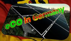 #ECO #INVESTMENT #GERMANY #SWD #GREEN2STAY 'Website Updated German eco.com 'ENERGY,TOURISM VIDEOS,MUSIC ECO LINKS,More... (Please See Link Below) http://deutscheco.webs.com/