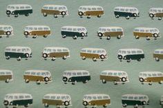 Stenzo 15/16 86016-110 Tricot busje licht oudgroen