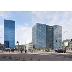 Mieszkania Bałuty, Teofilów, Widzew | Budomal 360 - Budomal Skyscraper, Multi Story Building, Skyscrapers