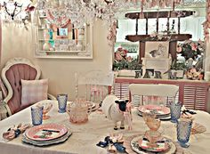 Pennys Vintage Home