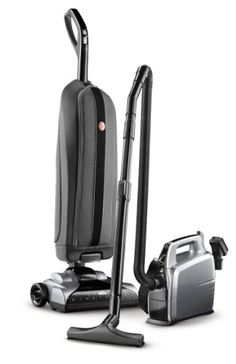 Hoover Platinum Collection Lightweight Bagged Upright With Canister, Uh30010com, 2015 Amazon Top Rated Upright Vacuums #Home