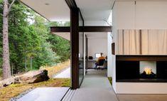 natural home architectural interior design