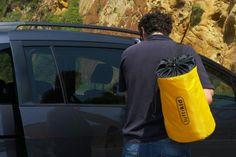 "little ""light"" bag:1 kg and 35x25 cm"