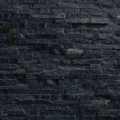 plaquette de parement ardoise 15x60cm paisseur 1 3 cm. Black Bedroom Furniture Sets. Home Design Ideas