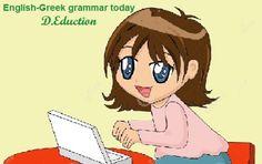 Free English grammar lessons B-senior class to learn