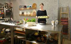 Inspire-se nos detalhes da decoração da nova cozinha da Rita Lobo - Cozinha Prática - GNT