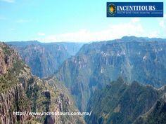 #turismoenchihuahua #visitachihuahua #ah-chihuahua #incentitours TURISMO EN CHIHUAHUA Te habla sobre INCENTITOURS. Nace en el año de 1999, cuando un grupo de empresarios solicitan un viaje en la zona de la Barranca del Cobre pasando por la Sierra Tarahumara y fueron atendidos por un grupo de administradores turísticos con mucho éxito, alcanzando en poco tiempo, el prestigio por su especialización en esta zona. Te invitamos a conocer el hermoso estado de Chihuahua