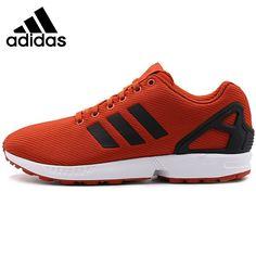 Original New Arrival  Adidas Originals Men's  Skateboarding Shoes Sneakers