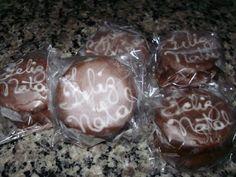 pães de mel - feliz natal