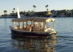 For a little wind in your hair, rent an electric Duffy Boat and cruise through the Naples canals.
