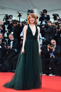 Done. | 31 Photos That Prove Emma Stone Is The Most Stylish Person On Earth