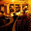 Taka Sushi, Aspen. A warmer, cosier Matsuhisa with select amazing items; knowing what to order is key.