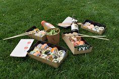 Wo geniesst du am liebsten deine Sushi oder Noodles? # ssbd