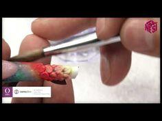 Igneus / Génesi Organic® Nails - YouTube