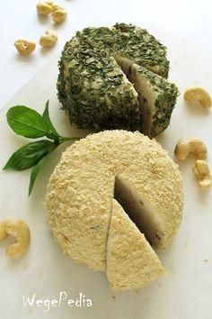 Mozzarella, Recipe Images, Vegan Cheese, Bagel, Granola, Food Inspiration, Vegan Recipes, Food And Drink, Gluten Free