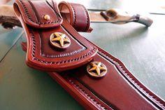 Custom Leather Knife Sheaths | CustomMade.com