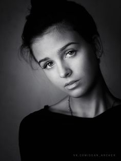 Alena by Sean Archer, via 500px