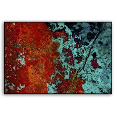 @Overstock - Eric Heuschele's 'Red Sea' Metal Art - Artist: Eric HeuscheleTitle: Red SeaProduct type: Metal Art  http://www.overstock.com/Home-Garden/Eric-Heuscheles-Red-Sea-Metal-Art/9296883/product.html?CID=214117 $99.99