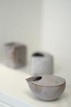 Emi Okumura  #ceramics #pottery