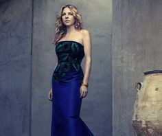 Diana Krall - Saturday, June 23, 2012 - 7:00 PM | Boston Symphony Orchestra at Tanglewood