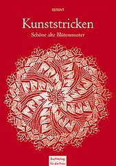 Old knitting patterns by Herbert Niebling, Kunst Lace