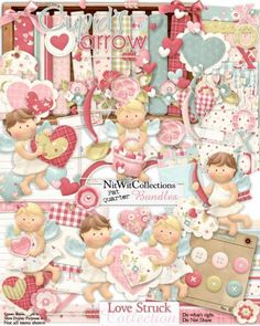 FQB - Love Struck Collection