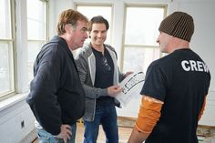 Advice on how to hire the right contractor from real estate and renovation expert Scott McGillivray