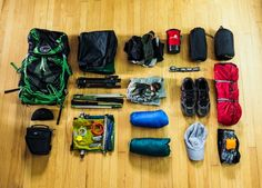 Iceland: Hiking The Laugavegur Trail – What I'm Packing
