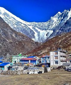 Nepal Trekking, Mount Everest, Mountains, Pictures, Nature, Travel, Beautiful, World, Asia