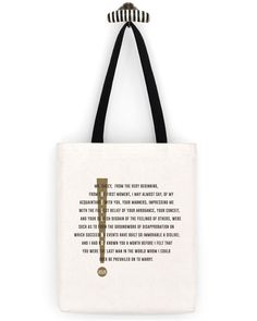 """""""Hell No"""" Tote 