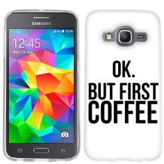 Cell Cases USA - Samsung Galaxy Grand Prime First Coffee Case Cover, $9.99 (http://cellcasesusa.com/samsung-galaxy-grand-prime-first-coffee-case-cover/)