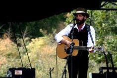 Ray LaMontagne performs at Austin City Limits 2011 #raylamontagne #acl #austincitylimits Smith And Western, Mavis Staples, Ray Lamontagne, Austin City Limits, Acl, Coldplay, Lineup, Inspire, Music