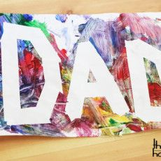 If you still haven't found that perfect Father's Day gift, homemade is the way to go when it comes to gifting Dad with something special.