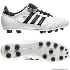 3a643faac1 Discounts White Black Gold Adidas Copa Mundial FG Boots Gold Football  Boots