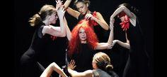 20. Uluslararası Ankara Tiyatro Festivali Başlıyor!