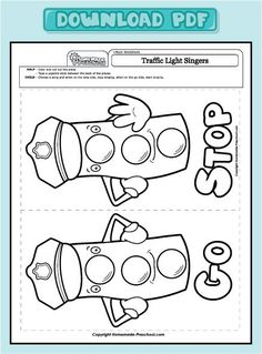 Fun and creative preschool music worksheets activities are a perfect way to get preschoolers moving and grooving! Preschool Music, Preschool Learning Activities, Preschool Curriculum, Kindergarten Worksheets, Toddler Preschool, Fun Learning, Childhood Education, Kids Education, Community Helpers Worksheets