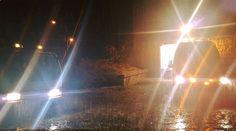 CORES DE CAMBADOS: ACCIDENTE EN CASTRELO