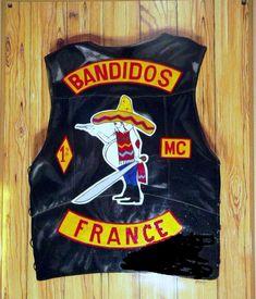 pictures of bandidos mc | Fort de ténacité et de persévérance