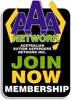 Australian Autism Aspergers Network