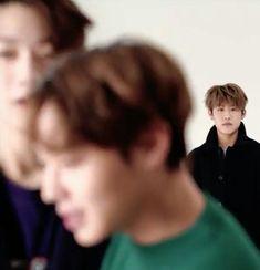 poor Woojin