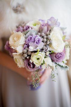 Stapleton Floral Design | Boston Wedding | Wedding Florist | Granite Links Golf Club | Scott Zuehlke Photography | Winter Wedding