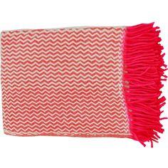 Tango villaviltti, vaaleanpunainen ryhmässä Tekstiilit / Viltit & Koristetyynyt / Viltit & Tyynyt @ ROOM21.fi (115720)