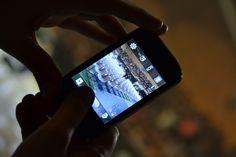 #EnricoBrignano...waiting for...on mobile