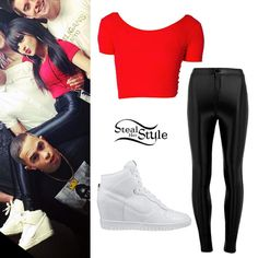 Becky G's Clothes & Outfits | Steal Her Style | Page 5