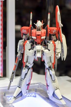 Gunpla Builders World Cup (GBWC) 2014 Japan Finalists Entries - On Display @ Gunpla Expo World Tour 2014 (Japan)  [PART 4]     Images via T...