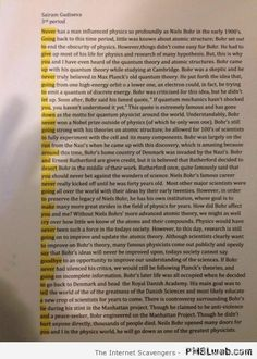 august 2004 thematic essay