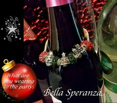 Yes, ladies what will be wearing to send off 14'? Come and check out at www.bella-speranza.net please use rep code-4018 when ordering!